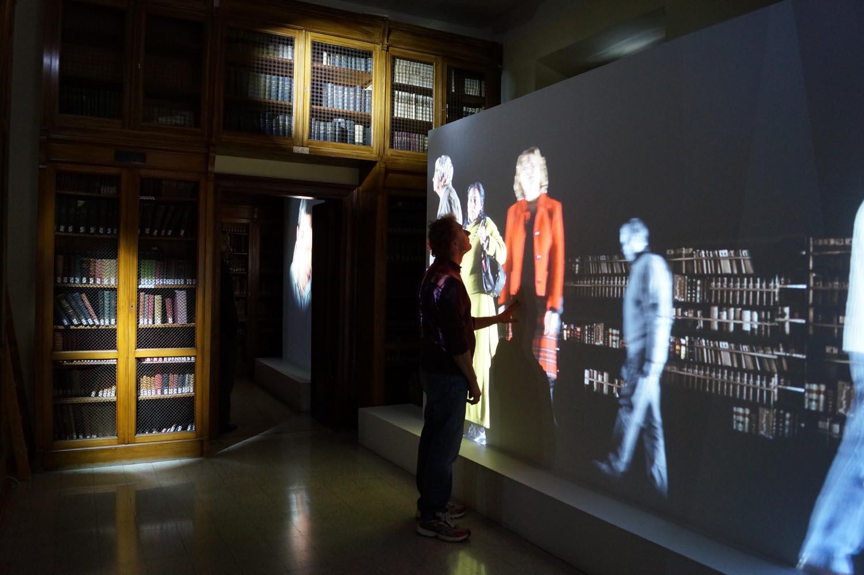 Il Museo Laboratorio della Mente
