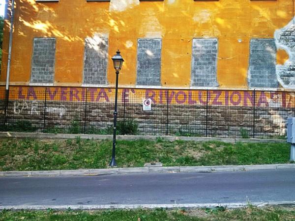 Il manicomio di Trieste
