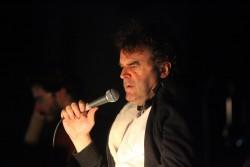 Pippo Delbono, Vangelo