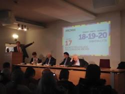 #BCM16: l'incontro di lancio della nuova edizione, febbraio 2016