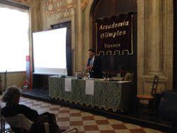 #BP2016 Vicenza: l'assessore regionale Cristiano Corazzari