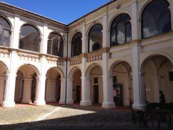 Il prezioso scenario del Protoconvento Francescano, Castrovillari