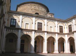 Protoconvento Francescano, Castrovillari