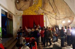 Teatro Mediterraneo Occupato, nemos (foto Elisa-Canfora)