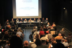 """#BP2016   Teatro Sociale e di Comunità: la formazione degli operatori. Scuole e idee a confronto, 5 novembre 2016, Civica Scuola di Teatro """"Paolo Grassi"""""""