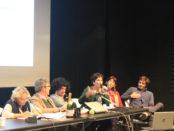 Nadia Fulco, #BP2016 Teatro Sociale e di Comunità la formazione degli operatori. Scuole e idee a confronto, 5 novembre 2016, Civica Scuola di Teatro Paolo Grassi