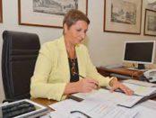 La senatrice Rosa Di Giorgi (PD)