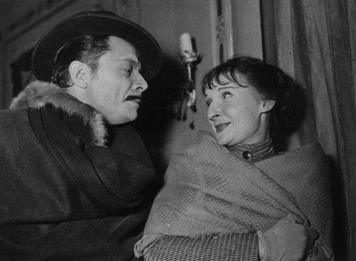 Tino Carraro e Valentina Fortunato (El Nost Milan)